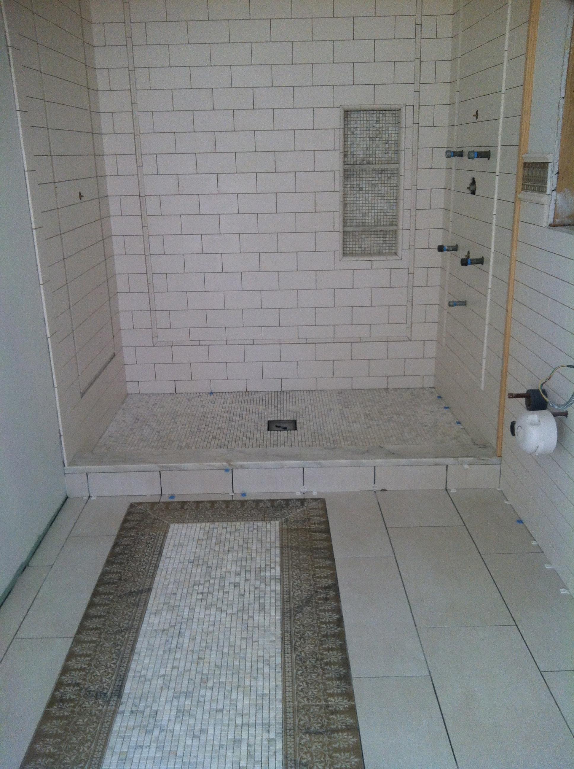 Checking in our Oak Park kitchen/bath renovation… | Lisa Wolfe ...