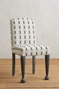 anthro chair